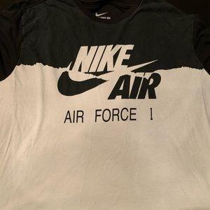 Nike Air Force 1 T-shirt men's